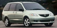 Thumbnail 1999 2000 2001 2002 Mazda MPV Service Repair Manual Download